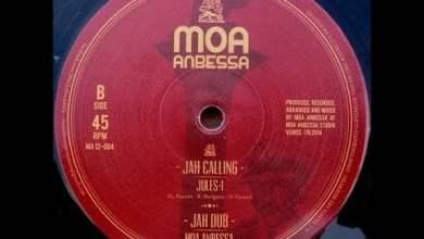 Photo of Jules I & Moa Anbessa – Jah Calling & Jah Dub (YouDub Sélection)