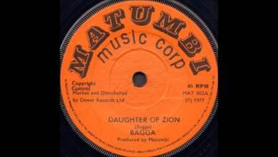 Photo of Bagga – Daughter Of Zion