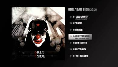 Photo of ONDUBGROUND – BAD SIDE  (FULL ALBUM)