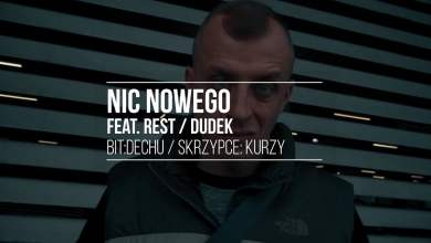 Photo of TPS – Nic nowego feat. Rest / Dudek