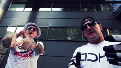 Photo of Białas x Bezczel x Popek – Wodospady prod. Matheo (REMIX)