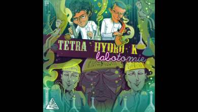 Photo of Tetra Hydro K – B is the key feat Saadji – Labotomie