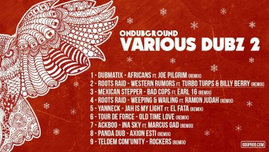 Photo of Ondubground – Various Dubz 2 [Full Album]
