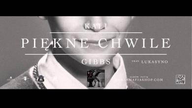 Photo of 11. Kali Gibbs – Piękne Chwile feat. Lukasyno