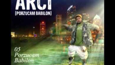 Photo of ARCI- Porzucam Babilon 05