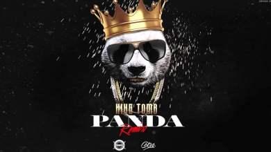 Photo of King Tomb – Panda Remix Freestyle