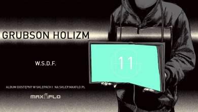 Photo of GrubSon – 11 W.S.D.F. (HOLIZM) prod. BRK&Snake, GrubSon