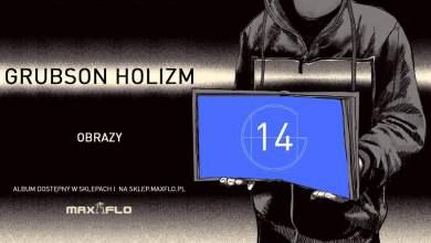 Photo of GrubSon – 14 Obrazy (HOLIZM) prod. GrubSon
