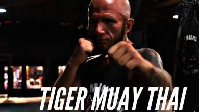 Photo of Piotr Pająk – Fight team Tiger Muay Thai