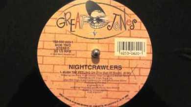 Photo of Nightcrawlers – Push The Feeling On (The Dub of Doom)