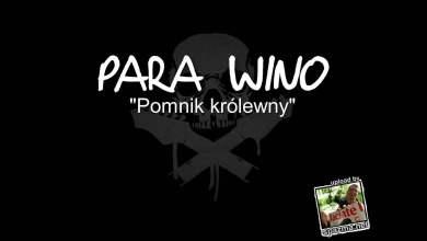 Photo of para wino – pomnik królewny [HQ]