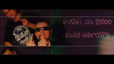 Photo of Korki ŻywyRap! x OG Broo – NO mistake mixtape