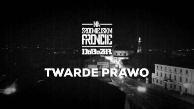 Photo of DoBo ZdR ft. Syndykat- Twarde prawo