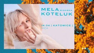 Photo of Mela Koteluk • Migawka '19 • Katowice • 14.04.2019 •