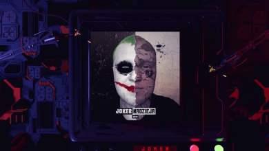 Photo of Joker – Siła z serca (prod. Skrzyniarz)