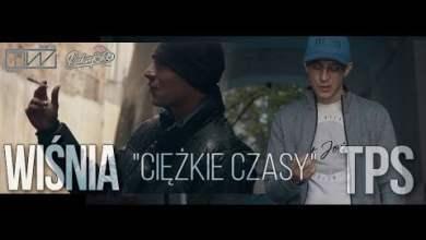 """Photo of TPS feat. Wiśnia Bakajoko """"Ciężkie czasy"""" prod. Flame"""