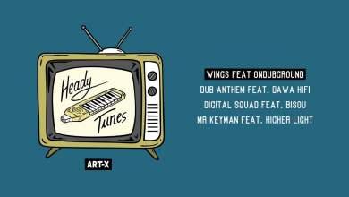 Photo of Art-X – Heady Tunes [Full EP]