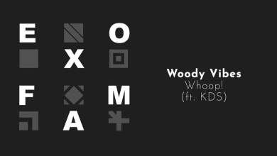 Photo of Woody Vibes – Whoop! (feat KDS)