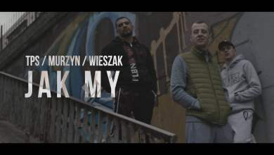 Photo of TPS feat. Murzyn, Wieszak – Jak My prod. Flame