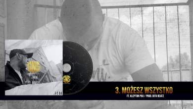 Photo of SBT – Możesz wszystko feat. Klepton PGU prod. BituBeatz