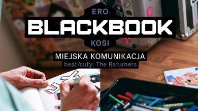 Photo of ERO KOSI – Miejska komunikacja prod. The Returners