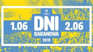 Photo of Dni Baranowa 2019