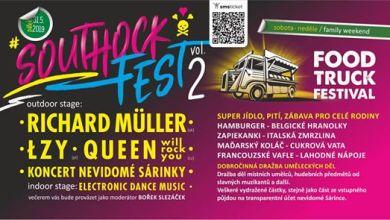 Photo of ŁZY Benefiční Southock Fest 2019