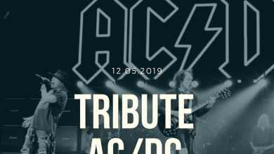 Photo of Tribute AC/DC