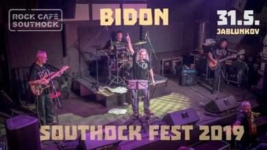 Photo of Bidon – Southock Fest 2019