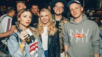 Photo of W czwartek 9 maja w warszawskim klubie S…