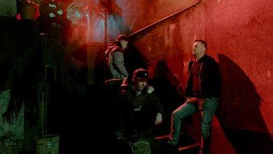 Photo of Kolejni goście na płycie Pokahontaz. Zobacz zdjęcia z planu nowego klipu – CGM.pl