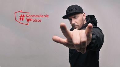 """Photo of Adam """"O.S.T.R."""" Ostrowski: Im wyżej, tym samotniej – Magazyn WP"""