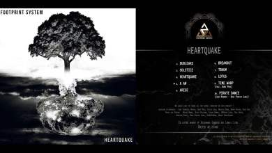 Photo of FootPrint System – HeartQuake [Full Album]