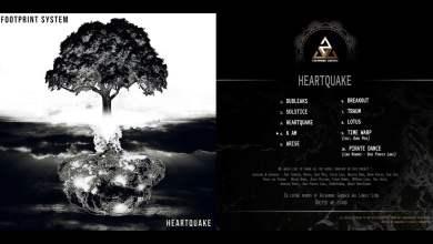 Photo of FootPrint System – HeartQuake [Full Album]