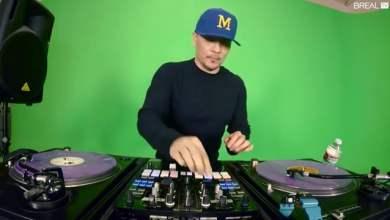 Photo of Mix Master Mike Dj Set   BREALTV