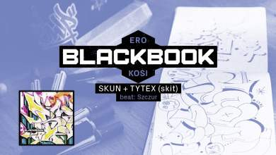 Photo of ERO KOSI – Skun + tytex SKIT (prod. Szczur)