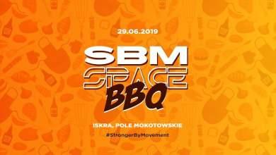 Photo of SBM Space BBQ | 29.06 | ISKRA Pole Mokotowskie
