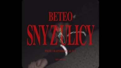 Photo of Beteo – Sny z ulicy (prod. Traperhoff & Icy)