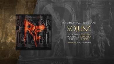 Photo of Pokahontaz ft. Cheeba – Sojusz | prod. Magiera | RENESANS
