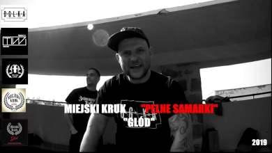 Photo of Miejski Kruk – Pełne samarki prod. Siaz Dark