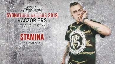Photo of Kaczor BRS ft. Fazi – Stamina