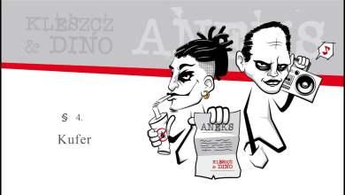 Photo of Kleszcz & DiNO – Kufer | ANEKS