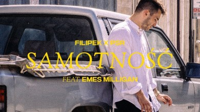 Photo of Filipek x PSR ft. Emes Milligan – Samotność
