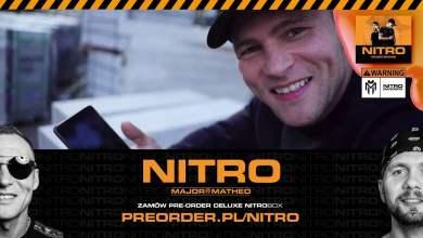 Photo of Major dzwoni do fanów // Nitro Rozmowy #1