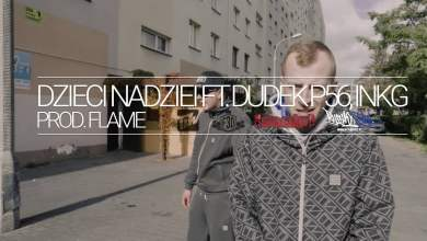 Photo of TPS / Dack – Dzieci nadziei feat. Dudek P56, INKG – Oficjalny odsłuch