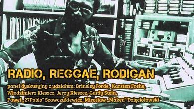 Photo of Uniwersytet Reggae 2019…