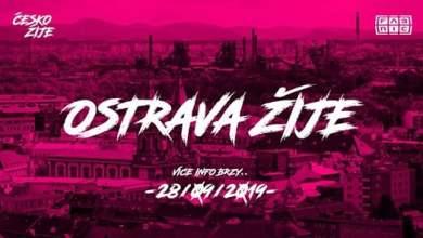 Photo of Ostrava ŽIJE! Vol. 1 Největší párty ve městě i v okolí!