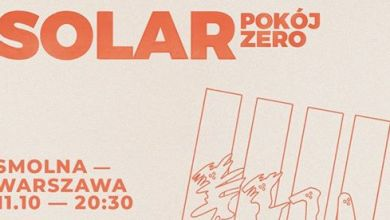Photo of Solar / Warszawa / Pokój Zero
