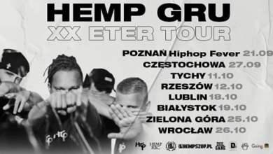 Photo of HEMP GRU XX Eter / Białystok