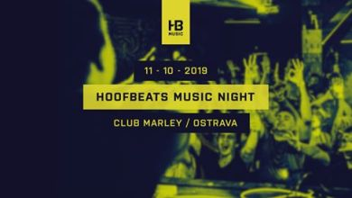 Photo of Hoofbeats Music Night @ Ostrava Marley 11/10